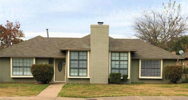 2431 Old Mill Road, Dallas, TX 75287 (MLS #13711594) :: Team Hodnett