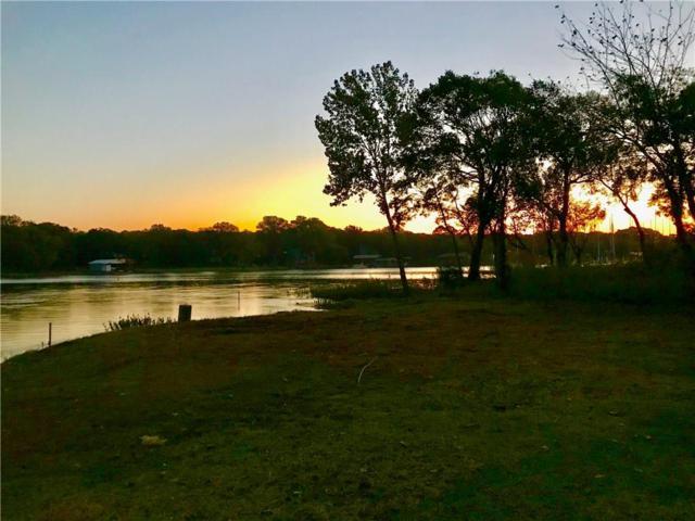 8904 Sunrise Point Court, Fort Worth, TX 76135 (MLS #13711742) :: Team Hodnett
