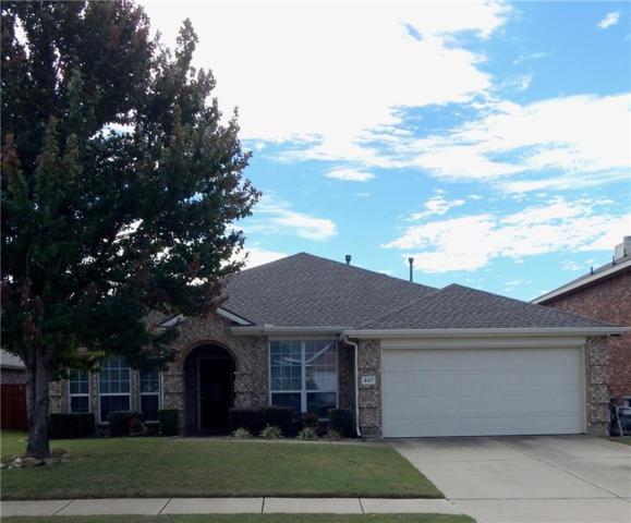 327 Highland Valley Court, Wylie, TX 75098 (MLS #13712242) :: RE/MAX Landmark