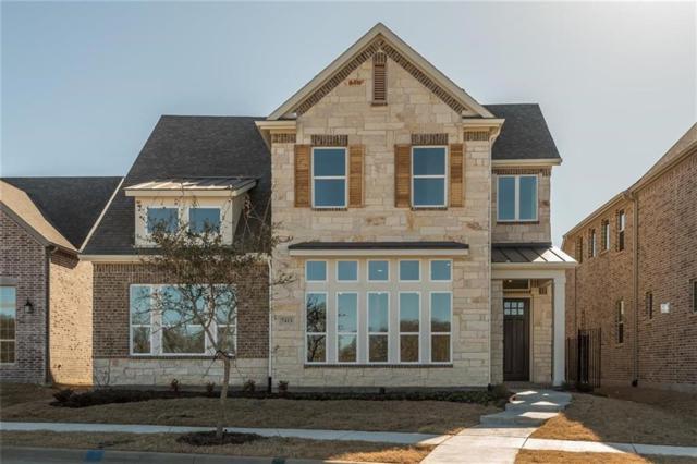 7413 Kickapoo Drive, Mckinney, TX 75070 (MLS #13712255) :: Kindle Realty