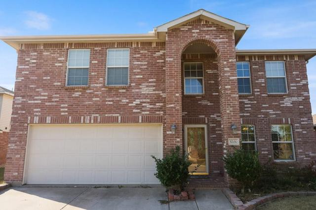 3200 Groveland Terrace, Denton, TX 76210 (MLS #13712314) :: Henegar Property Group -- Keller Williams Realty