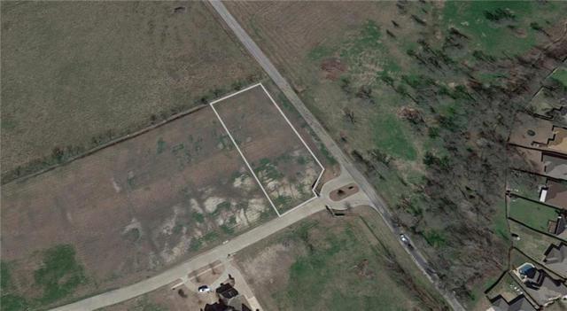 1000 Estate Drive, Ennis, TX 75119 (MLS #13712419) :: Robbins Real Estate Group