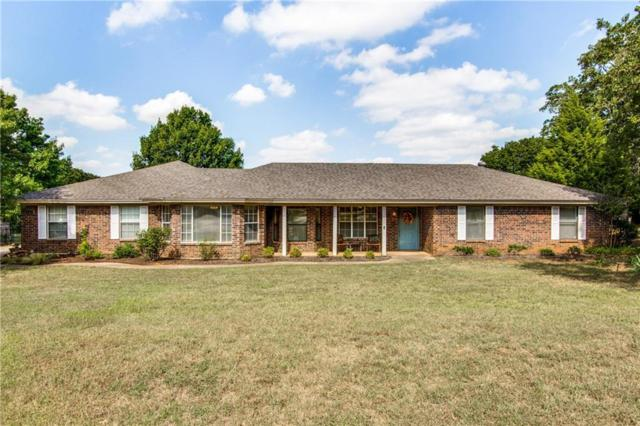 2241 Fawkes Lane, Keller, TX 76262 (MLS #13712530) :: The Marriott Group