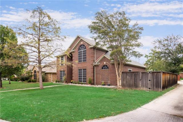 1309 Ashbrook Drive, Grand Prairie, TX 75052 (MLS #13712840) :: Pinnacle Realty Team