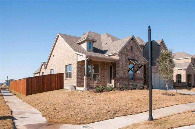 1114 Rendon, Mansfield, TX 76063 (MLS #13712882) :: Team Hodnett