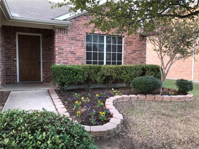 205 Foreston Drive, Roanoke, TX 76262 (MLS #13713055) :: The Marriott Group