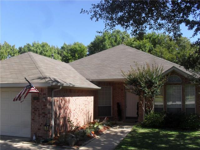 1993 Kenny Court, Lewisville, TX 75067 (MLS #13713251) :: Real Estate By Design