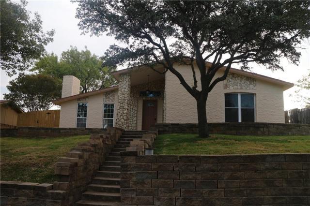 2920 Haymeadow, Carrollton, TX 75007 (MLS #13713310) :: Team Tiller