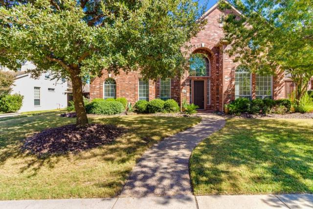 4416 Mira Vista Drive, Frisco, TX 75034 (MLS #13713689) :: RE/MAX