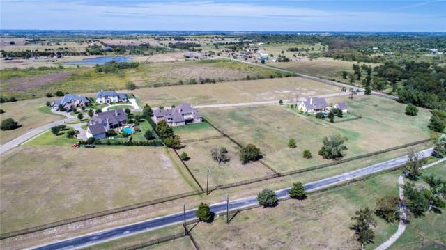 0000 Sleepy Hollow Road, Ennis, TX 75119 (MLS #13714106) :: The Real Estate Station