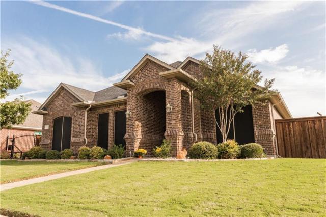 216 Indigo Way, Waxahachie, TX 75165 (MLS #13714312) :: RE/MAX Preferred Associates