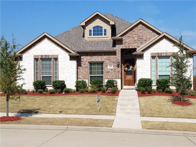 104 Gatehouse Drive, Red Oak, TX 75154 (MLS #13714340) :: RE/MAX Preferred Associates
