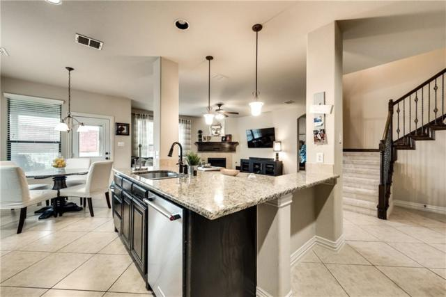 4124 Mustang Avenue, Sachse, TX 75048 (MLS #13715043) :: Robbins Real Estate