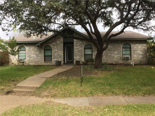 2921 Mill Trail, Carrollton, TX 75007 (MLS #13715250) :: Team Tiller