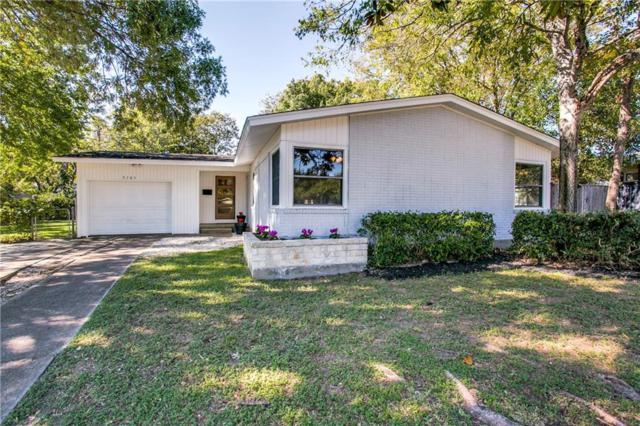 9785 Twin Creek Circle, Dallas, TX 75228 (MLS #13715298) :: The Good Home Team