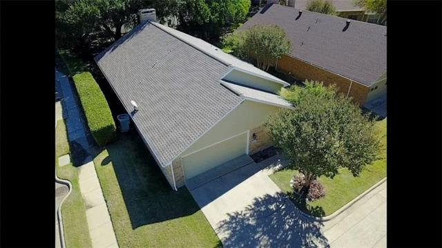 2716 Glenwood Court, Carrollton, TX 75006 (MLS #13715377) :: The Good Home Team