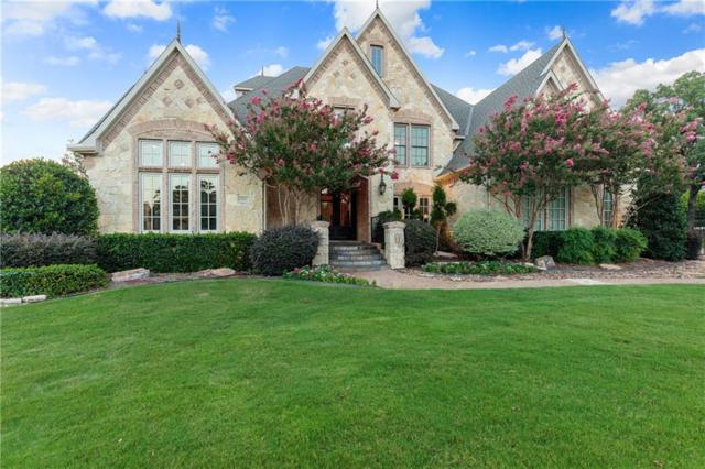 1801 Shady Grove Court, Westlake, TX 76262 (MLS #13715471) :: Team Hodnett