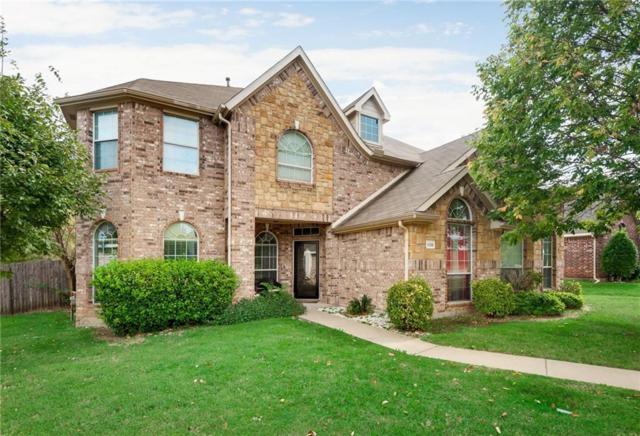 1138 Oxford Drive, Desoto, TX 75115 (MLS #13715743) :: Pinnacle Realty Team