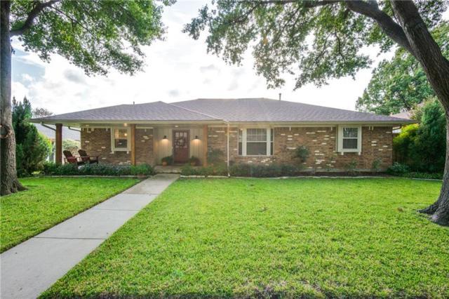 3805 Cemetery Hill Road, Carrollton, TX 75007 (MLS #13715886) :: Team Tiller