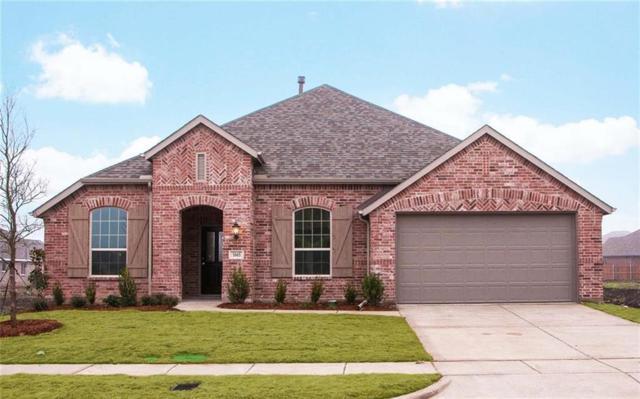 1665 Deerpath, Forney, TX 75126 (MLS #13716248) :: Team Hodnett