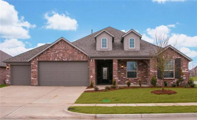 1300 Lawnview, Forney, TX 75126 (MLS #13716264) :: Team Hodnett