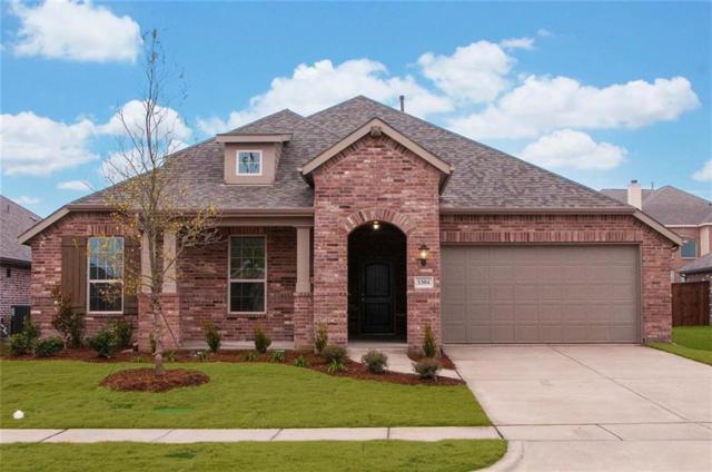 1304 Lawnview, Forney, TX 75126 (MLS #13716267) :: Team Hodnett