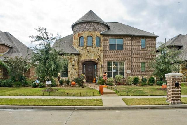 3410 Leameadow Drive, Sachse, TX 75048 (MLS #13716676) :: Exalt Realty