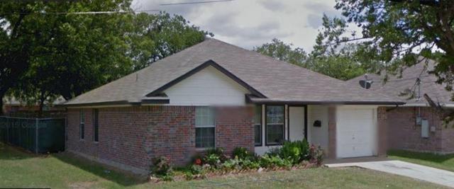 6734 Mabel Avenue, Dallas, TX 75209 (MLS #13716696) :: Exalt Realty