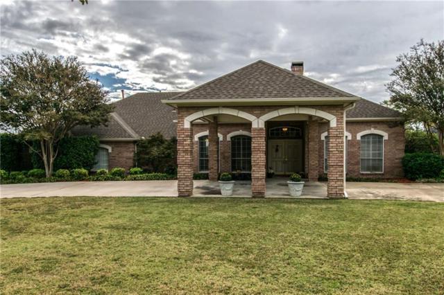 600 Dove Hill Circle, Heath, TX 75032 (MLS #13716724) :: Exalt Realty