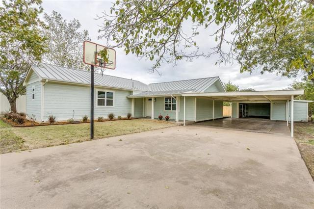 1522 W Bankhead Highway, Weatherford, TX 76086 (MLS #13716807) :: The Mitchell Group