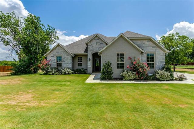 11008 Chriswood Drive, Fort Worth, TX 76036 (MLS #13717207) :: Team Hodnett