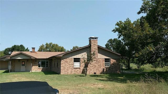 8902 W State Highway 56, Savoy, TX 75479 (MLS #13717351) :: Team Hodnett