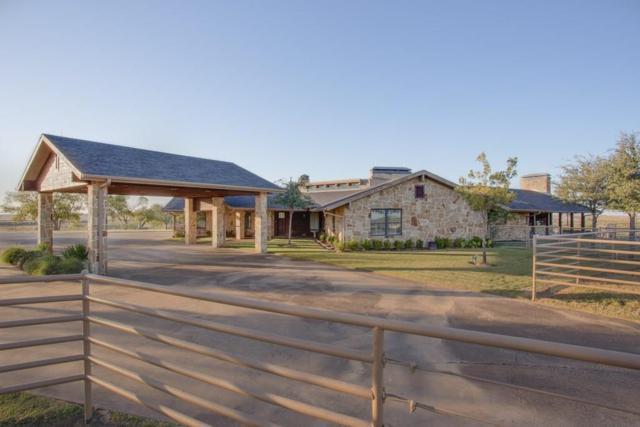 5100 Barthold Road, Denton, TX 76207 (MLS #13717588) :: Team Hodnett