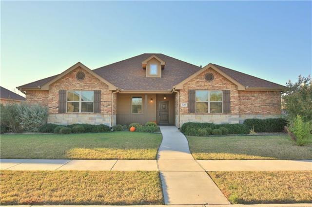 625 Benelli Drive, Abilene, TX 79602 (MLS #13718076) :: Team Hodnett