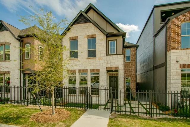 7121 Copperleaf Drive, Dallas, TX 75231 (MLS #13718520) :: Team Hodnett