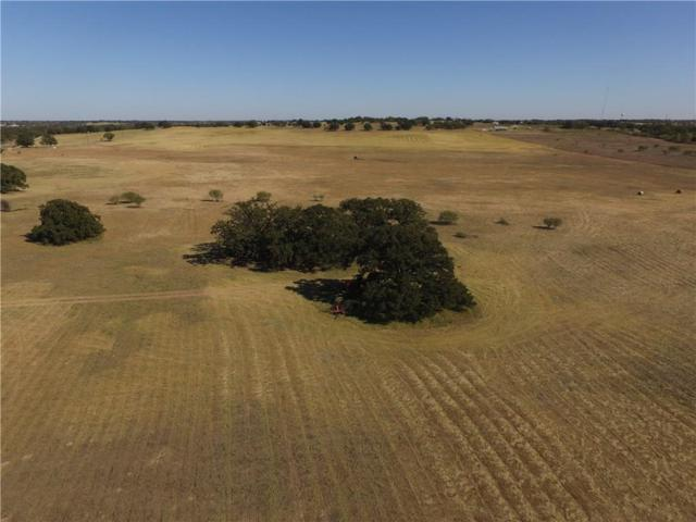 000 Old Garner Road Tr. 6, Weatherford, TX 76088 (MLS #13718541) :: Team Hodnett