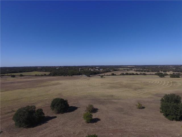 1605 Old Garner Road Tr. 5, Weatherford, TX 76088 (MLS #13718562) :: Team Hodnett