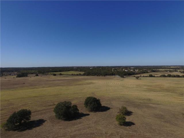 1605 Old Garner Road Tr. 4, Weatherford, TX 76088 (MLS #13718600) :: Team Hodnett