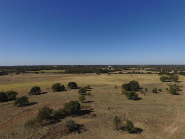 1605 Old Garner Road Tr. 3, Weatherford, TX 76088 (MLS #13718635) :: Team Hodnett