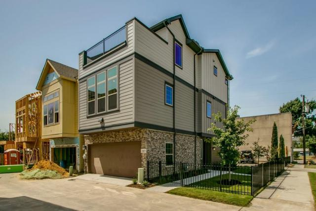 5877 Callisto Court, Dallas, TX 75235 (MLS #13718674) :: Team Tiller