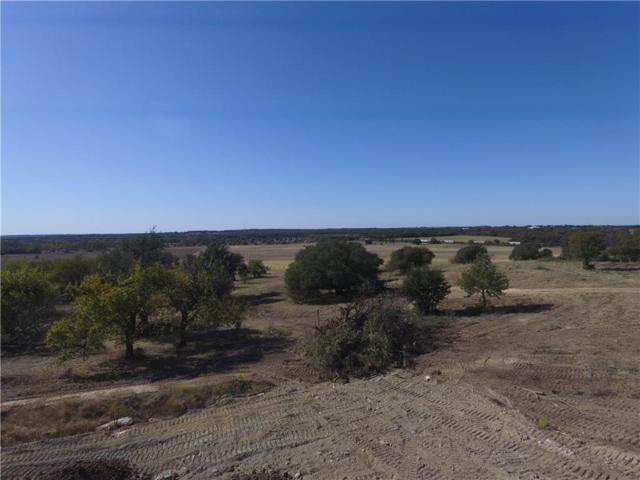 00 Sosebee Bend Road Tr. 1, Weatherford, TX 76088 (MLS #13718678) :: Team Hodnett