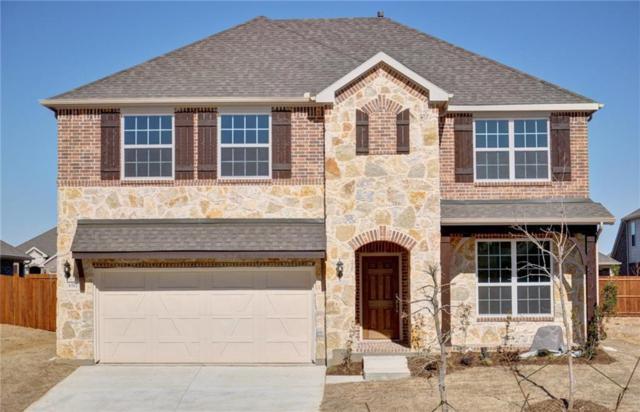 6512 Meandering Creek Drive, Denton, TX 76226 (MLS #13718855) :: Team Hodnett