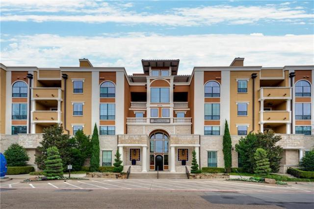 8616 Turtle Creek Boulevard #416, Dallas, TX 75225 (MLS #13718856) :: Team Hodnett