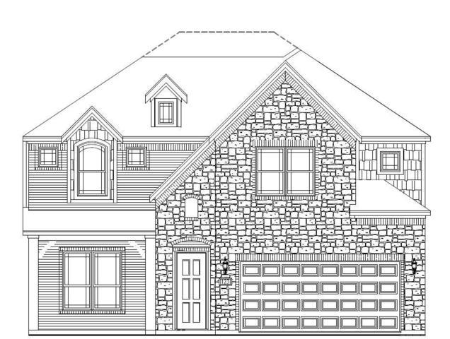 3621 Middleton Street, Rowlett, TX 75088 (MLS #13719022) :: Team Hodnett