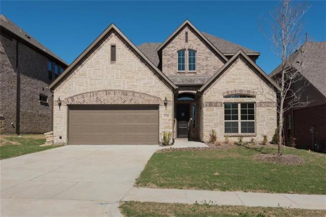 3112 Bluewood, Mckinney, TX 75071 (MLS #13719265) :: Team Hodnett