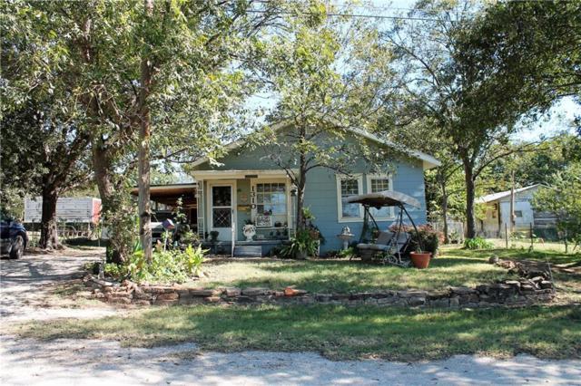 1310 S Green Street, Eastland, TX 76448 (MLS #13719370) :: Team Hodnett