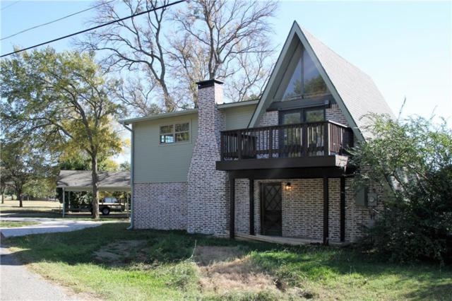 301 Kirk Avenue, Pottsboro, TX 75076 (MLS #13719963) :: Team Hodnett