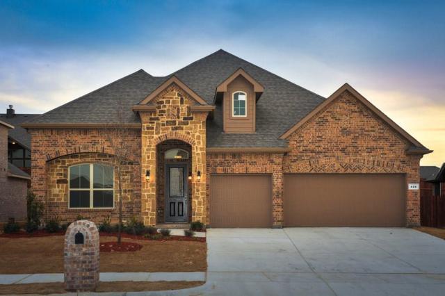 426 Rossville, Midlothian, TX 76065 (MLS #13720172) :: Kindle Realty