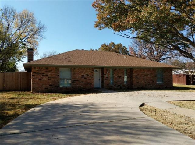 213 Oak Street, Highland Village, TX 75077 (MLS #13720388) :: NewHomePrograms.com LLC