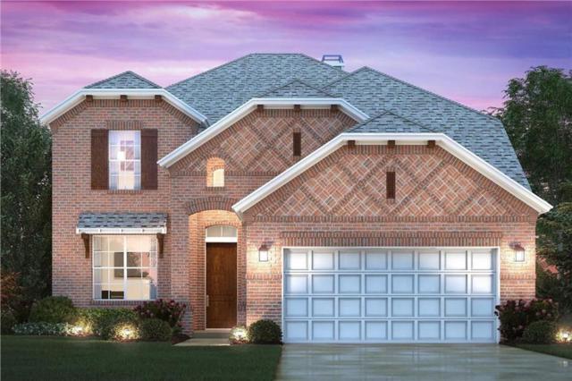 3033 Crestwater Ridge, Keller, TX 76248 (MLS #13721428) :: Team Hodnett